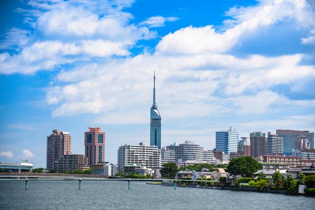 東京12大学フェア福岡会場 – 東京12大学
